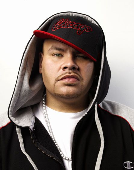 Fat Joe....Nasty, Blazing Hot, and completely vicious lyrics are what you will hear from this man forever. I love his music....phenom here!