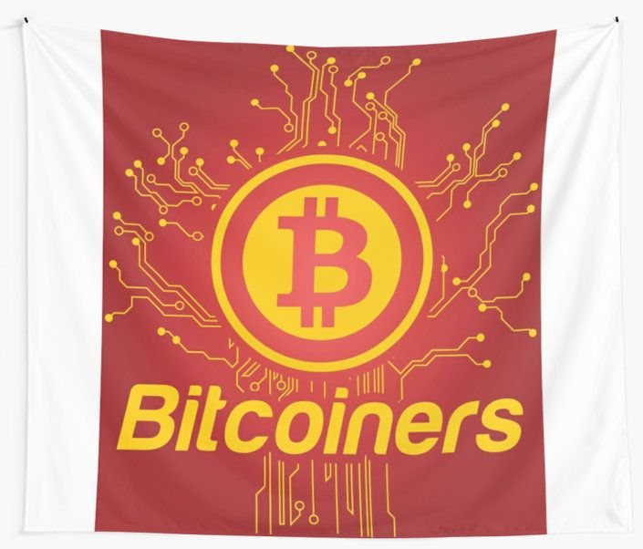 Creative Bitcoin Network by Gordon White | Wall Tapestry Available in 3 Sizes @redbubble  ---------------------------  #redbubble #bitcoin #btc #sticker #walltapestry #tapestry #homedecor #bedroom #livingroom  ---------------------------  https://www.redbubble.com/people/big-bang-theory/works/25889584-creative-bitcoin-network?asc=u&p=tapestry&rel=carousel