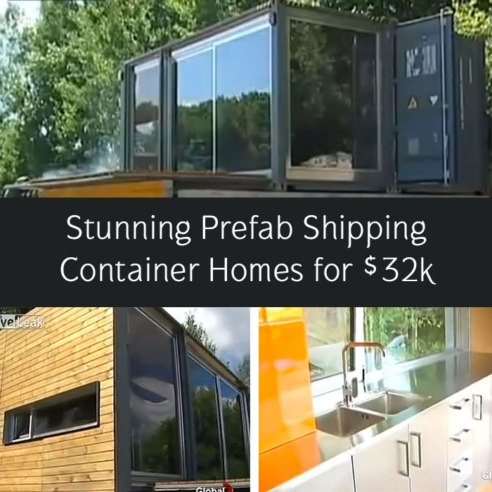 1000+ Images About Shipping Container Home Ideas On