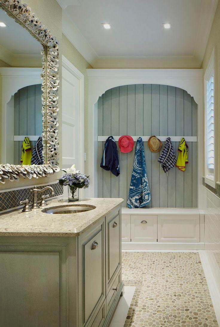 184 best otoczaki pebble tiles images on pinterest pebble beach bathroom by european sink outlet