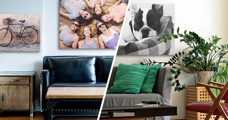LIKE ON FACEBOOK (?) TO GET 50% OFF YOUR FIRST ORDER  Canvas Prints | Photos to Canvas Prints  - Canvas On Demand