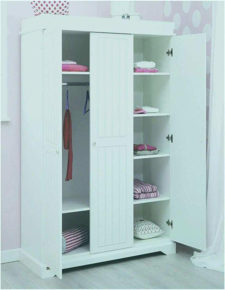 21 Cool Ikea Kinder Schrank in 2020   Kleiderschrank kinderzimmer, Mädchen kleiderschrank ...