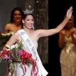 Miss Nebraska crowned at the Nebraska state fair