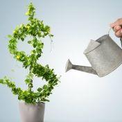 Cómo emprender y encontrar el balance financiero