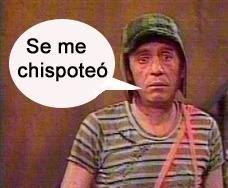 frases del chavo del ocho   Gracias Roberto Gomez Bolaños por tu Chipote chillón, Chicharra ...
