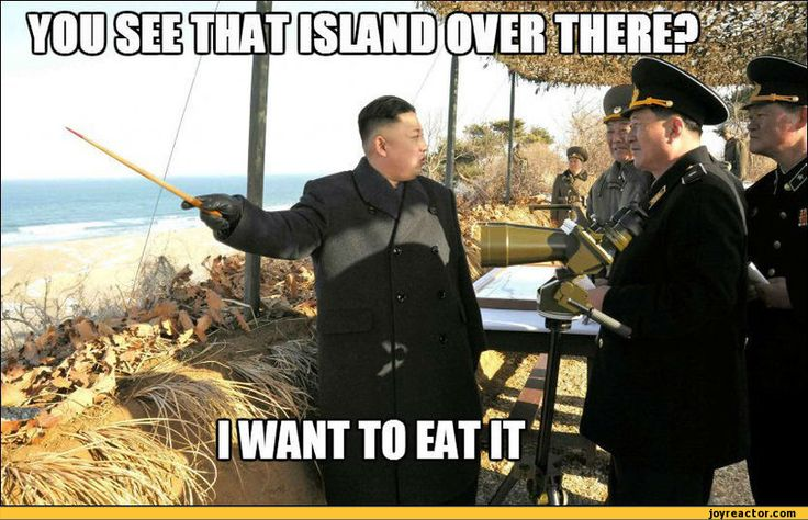 Funny Scary Memes   Kim Jong Un - North Korea Funny Meme   Funny Pinoy Jokes ATBP