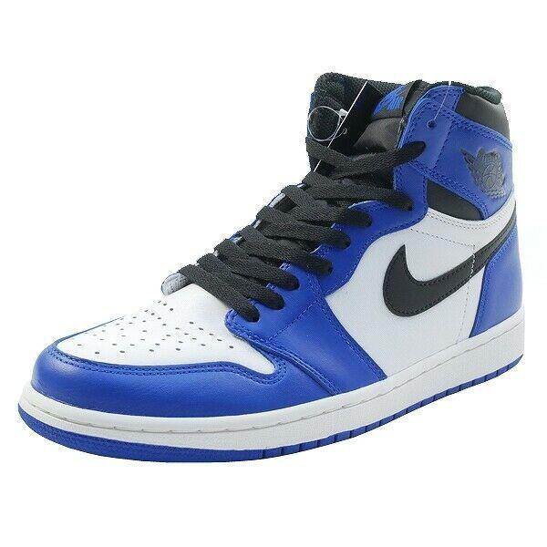 Ebay Sponsored Nike Air Jordan 1 Retro High Og Game Royal 555088