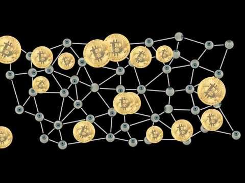 Understand the Blockchain in Two Minutes - YouTube