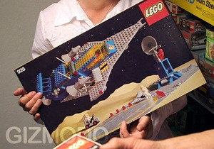 Lego Secret Vault Contains All Sets In History