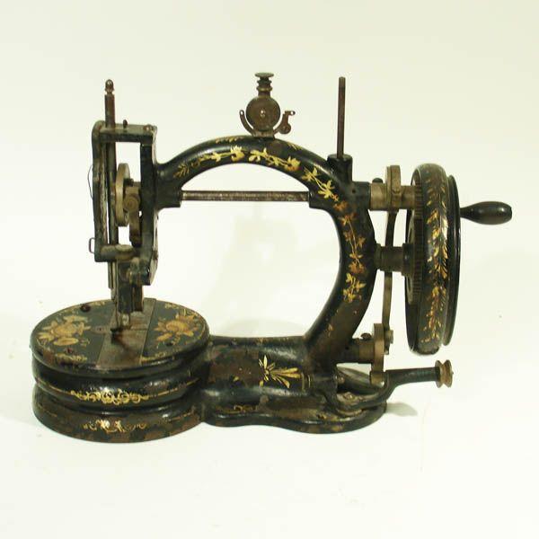 wilson machine