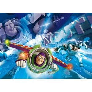 Toy Story faltapéta (160 x 115 cm)