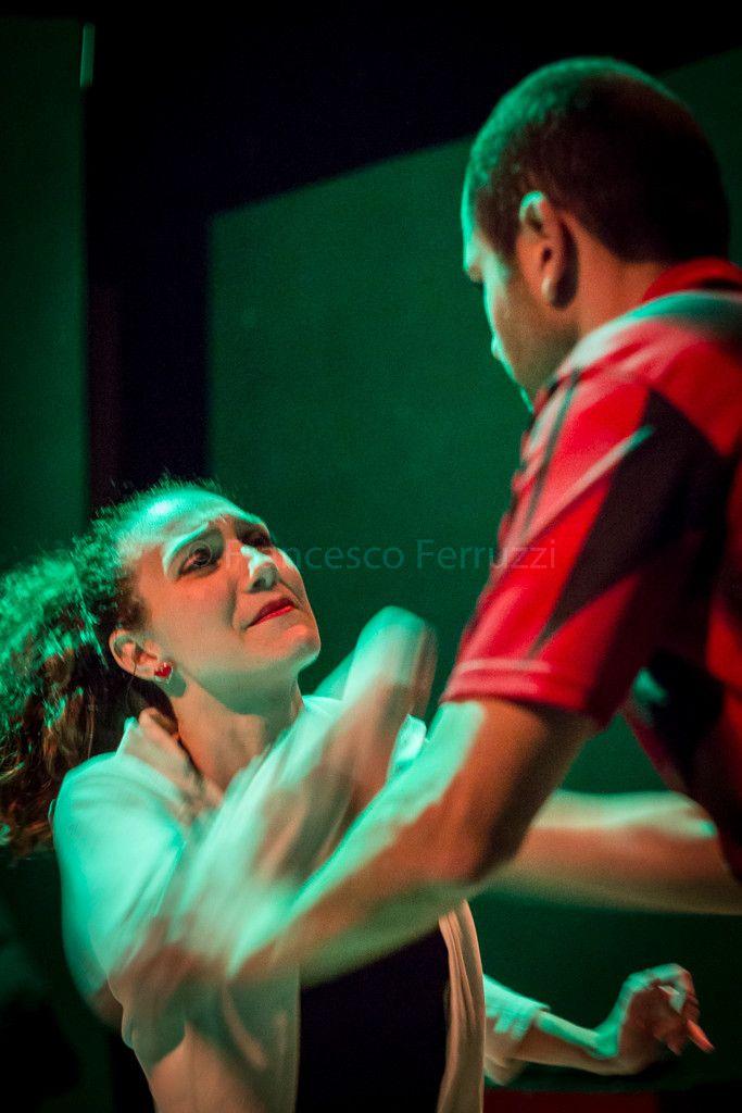 #Amore Non Essere Geloso - in scena al #Teatro #SanPaolo di #Roma