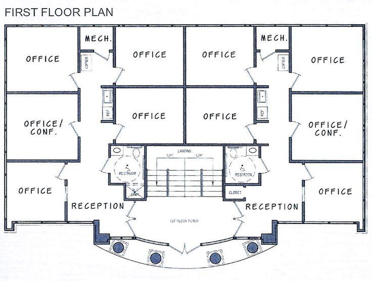 Best 25+ Office floor plan ideas on Pinterest | Office ...