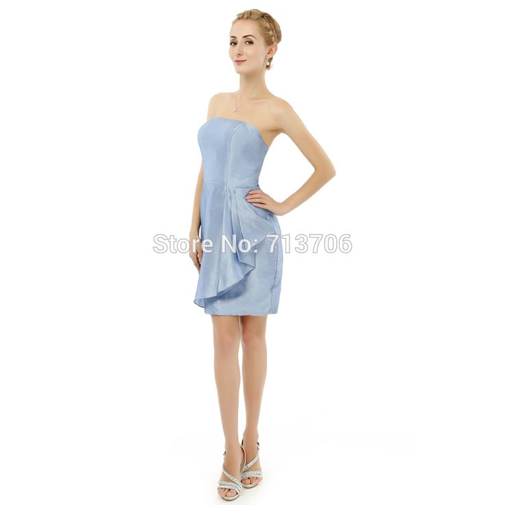 Junior Graduation Dresses 65