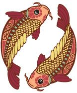 Astrological Horoscope: Pisces, The Fishes