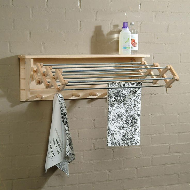 Old Clothes Dryer ~ Extending clothes rack dryer house of my dreams