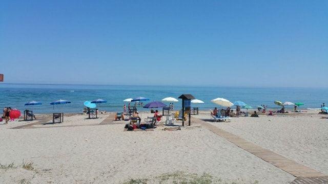 Servizi di salvamento a mare e di accessibilità balneare facilitata nelle spiagge sassaresi