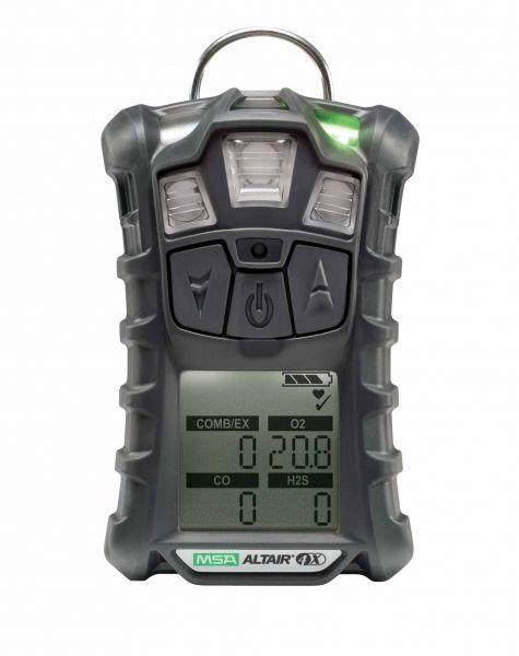 Détecteur de gaz MSA Altair 4X