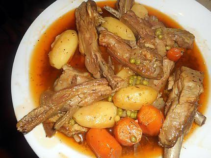 Les 88 meilleures images propos de viande agneau sur pinterest comment moussaka et provence - Comment cuisiner les cardons ...