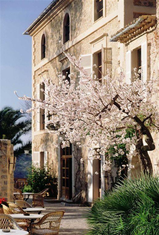 La Residencia, Mallorca Spain