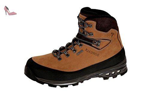 Boreal Zanskar W 's–Boreal Zanskar W' s–Chaussures de VTT pour femme, couleur marron, taille 6.5pour femme, couleur marron, 6.5 - Chaussures boreal (*Partner-Link)