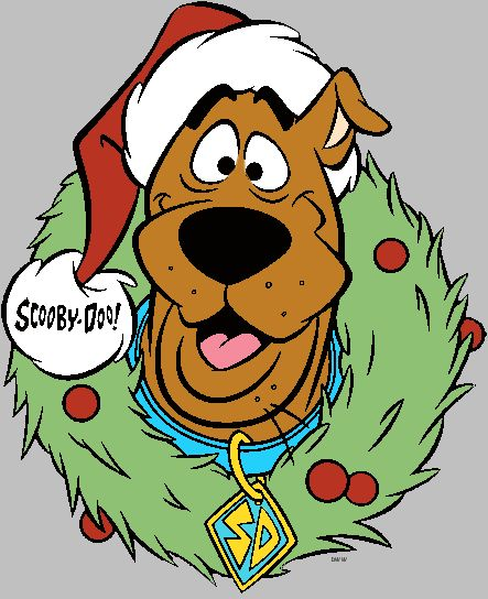 Scooby Doo Christmas