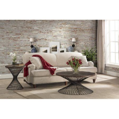 Free Shipping. Buy Hillsdale Furniture Kanister Coffee Table at Walmart.com