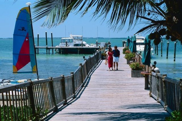 Best hotels and resorts in the Florida Keys for couples, stretching from Key Largo to Islamorada, Duck Key, Marathon and all the way to Key West.