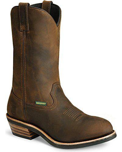 Dan Post Men's 69681 Waterproof Boot - http://bootsportal.net/dan-post-mens-69681-waterproof-boot/