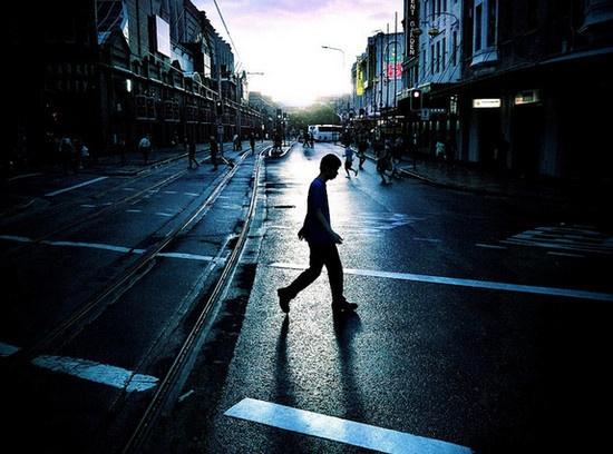 SMARTPHONE SHOTS - Ignore Me My Ice, Chinatown, Sydney