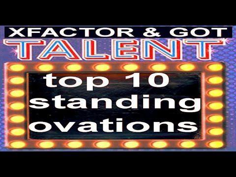 TOP 10 (GOT TALENT) (X FACTOR) Auditions Worldwide, Best Ever Singing Ta...