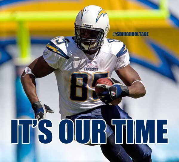 San Diego Chargers Antonio Gates: 310 Best Images About My San Diego Chargers! On Pinterest