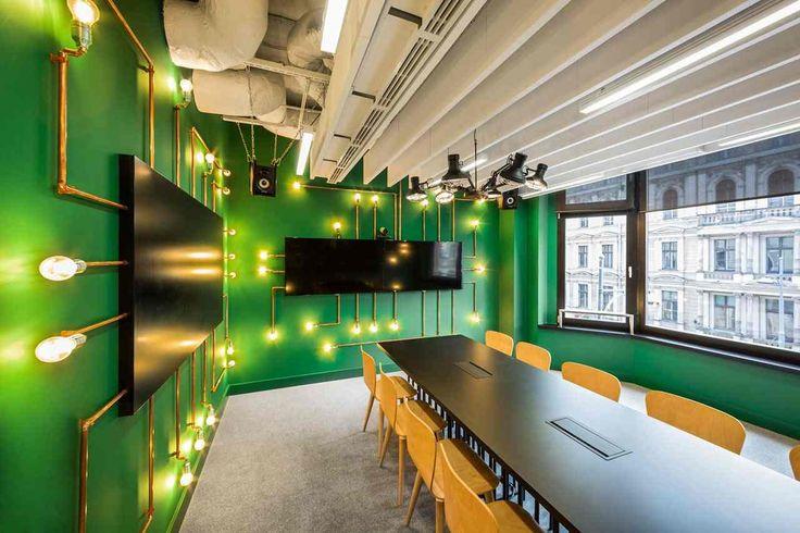 Норвежское агентство Opera Software получает новый польский офис