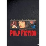 Pulp Fiction (Two-Disc Collector's Edition) (DVD)By John Travolta