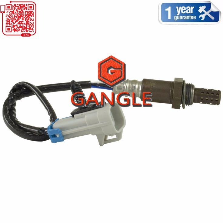 For 2001-2012 CHEVRLET Malibu 3.1L 3.5L 3.9L Oxygen Sensor Lambda Sensor GL-24668 12587785  12573167 234-4668