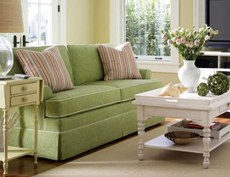 Coastal Cottage   Sofa