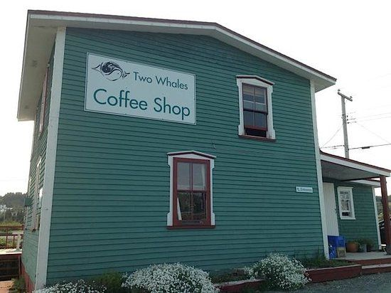 Two Whales Coffee Shop, Port Rexton: See 115 unbiased reviews of Two Whales Coffee Shop, rated 4.5 of 5 on TripAdvisor and ranked #1 of 3 restaurants in Port Rexton.