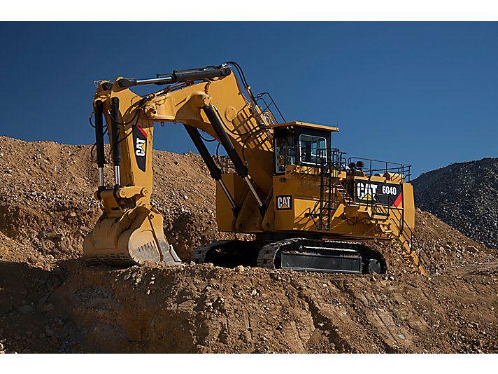 Click Image To Excavator Merchandise Excavator Excavation Heavyequipment Backhoe Fashion Equip Heavy Equipment Heavy Construction Equipment Cat Excavator