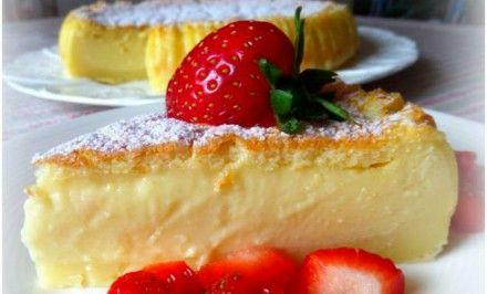 Čarovná biela čokoláda – krémový dezert po ktorom sa zapráši. | Báječné recepty