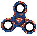 Shopping  Superman Fidget Spinners