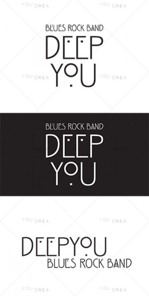Logo grafico progetto musicale