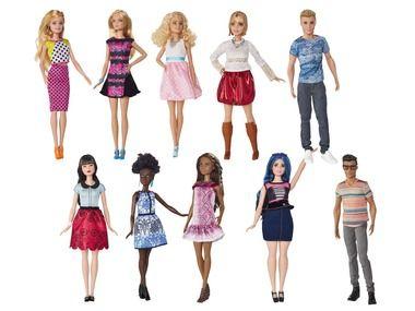 Barbie of Ken pop