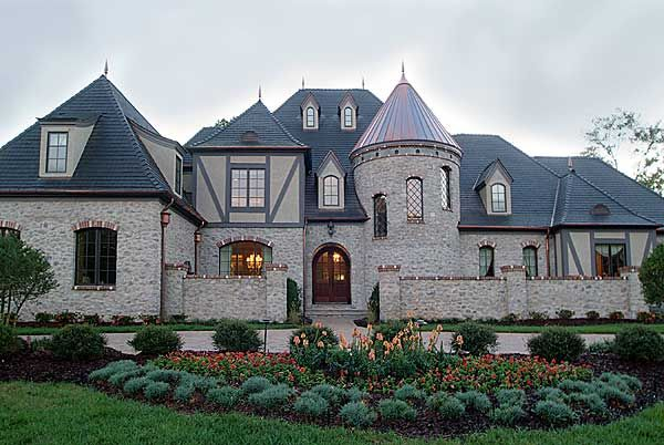 Dream Home Plans With Photos