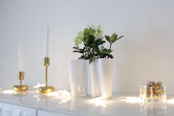 Iittala | Nappulat | Aalto | Christmas | Scandinavian style