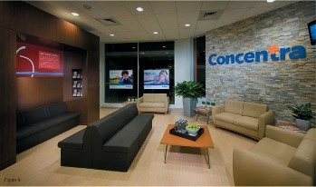 Concentra Urgent Care- branding strategies, Little
