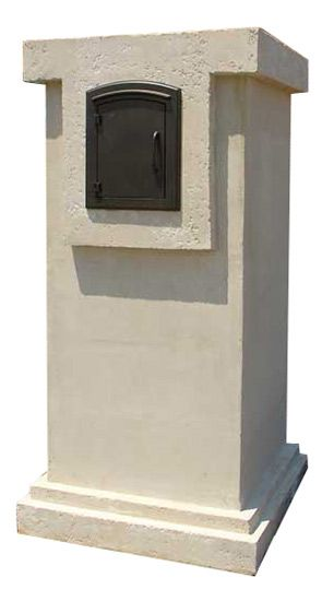 residential mailboxes wall mount mailbox whitehall bronze best locking home depot