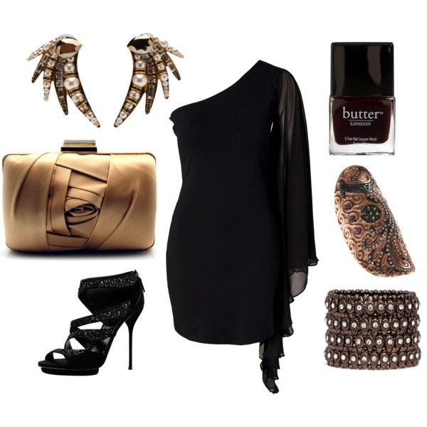 Just For J Lo - Style Set by Dianne Orwig