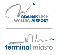 Terminal miasto - Port Lotniczy Gdańsk im. Lecha Wałęsy