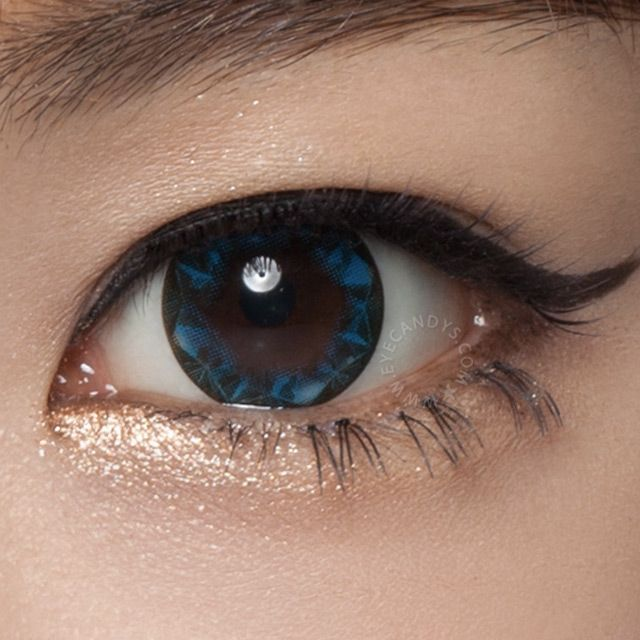 Colored Contacts: 301 Best Contact Lenses Images On Pinterest