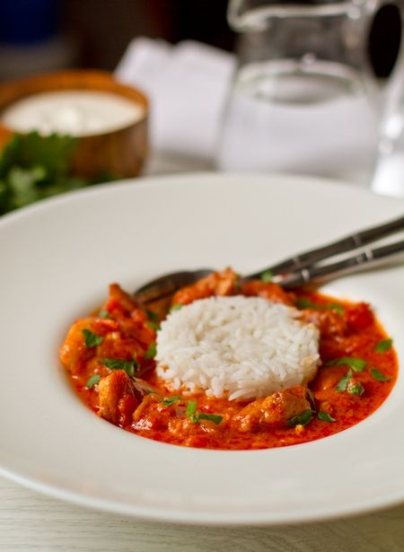 Красное тайское карри из курицы - вкусные проверенные рецепты, подбор рецептов по продуктам, консультации шеф-повара, пошаговые фото, списки покупок на VkusnyBlog.Ru